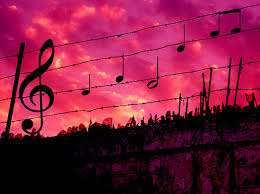 There is music in you